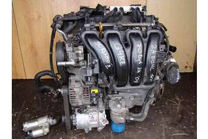 Б/у Двигун в зборі Kia Sorento 2.4 G4KE