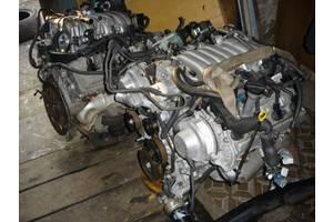 б/в двигуни Lexus LS