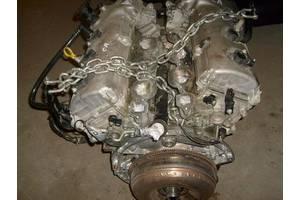 Б/у Двигатель в сборе Mazda CX-9 3.7 2007-2012