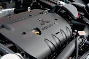 б/у Двигатели Mitsubishi Outlander XL