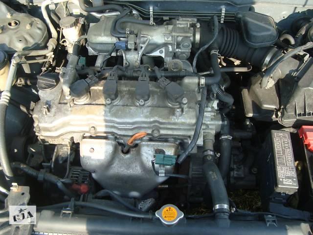 купить бу Б/у Двигатель в сборе Nissan Almera в Киеве