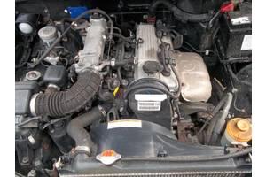 б/в двигуни Suzuki Grand Vitara