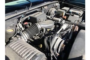 Б/у Двигун Cadillac Escalade 2006-2018р