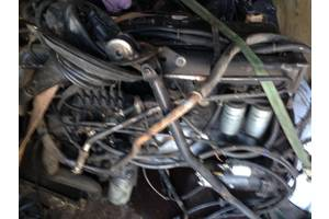 б/у Двигатели MAN 13.230