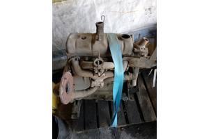 б/у Двигатели Skoda 1203