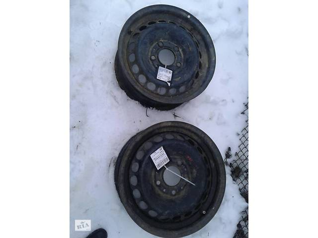 продам Б/у диск для легкового авто BMW бу в Гадяче