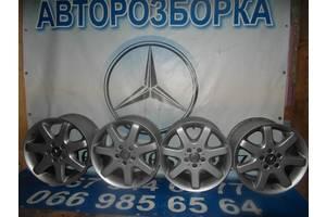 б/у Диски Mercedes