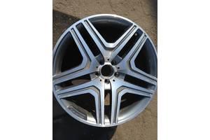 б/в диски Mercedes GL-Class
