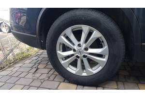 б/у Диски Nissan X-Trail