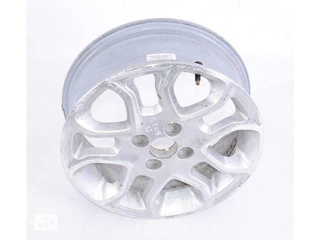 продам Б/У Диск колёсный 5.5J R15 комплект литьё 15*5,5/4*100/52/54,1 KIA PICANTO 11-18 бу в Харкові