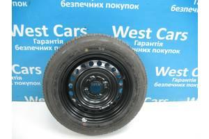 Б/У Диск R15 с шиной 195/60 Bridgestone Turanza Lancer 2003 - 2009 . Вперед за покупками!