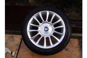 б/в Диски з шинами BMW X5