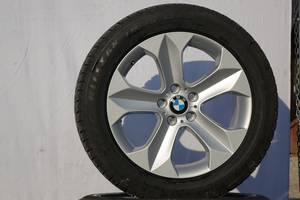 б/у диски с шинами BMW X6