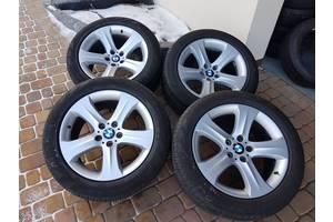 б/в Диски з шинами BMW X6