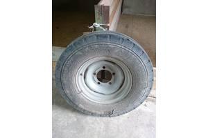 б/у диски с шинами ХТЗ Т-25