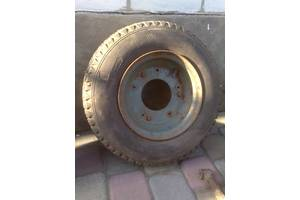 б/у диски с шинами ЗАЗ