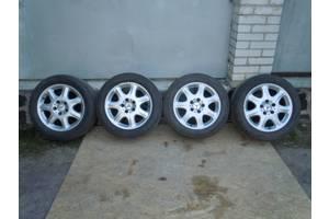 б/у диски с шинами Mercedes S-Class