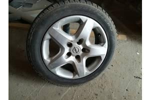 б/у диски с шинами Opel Astra H Caravan