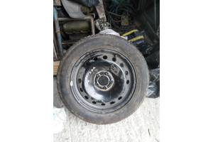 б/у диски с шинами Renault Laguna III