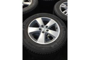 б/у диски с шинами Suzuki Grand Vitara