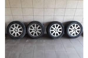 б/у диски с шинами Ford Mondeo