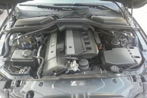 б/у Диски сцепления BMW 5 Series