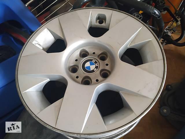 Б/у диски для BMW- объявление о продаже  в Днепре (Днепропетровск)