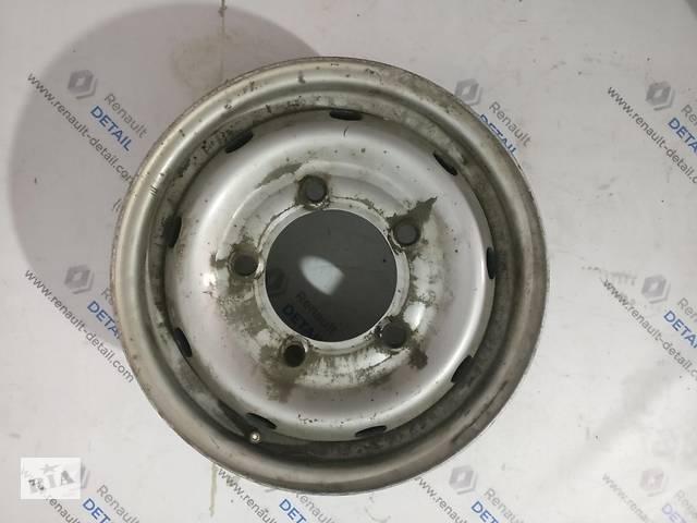 продам Б/у диски для Renault Master R15 бу  в Украине