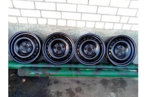 Б/у диски для Volkswagen Caddy