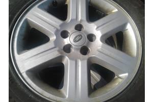 б/в диски Land Rover