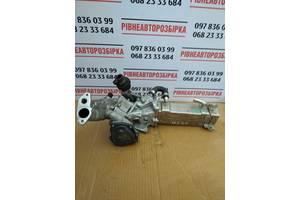Б/у EGR ЕГР для Mercedes Vito W447 2.1 2.2 CDI 2014-   A6511400660