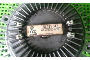 Б/у электромуфта для Audi A4 A6 058 121 347