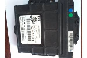 б/в Електронне упрвленіе, Control Relay Volkswagen Touareg
