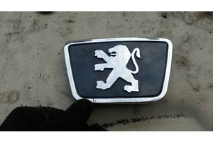 б/у Эмблемы Peugeot 406
