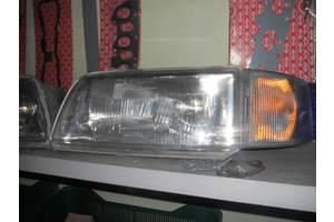 б/у Фары Fiat Ducato