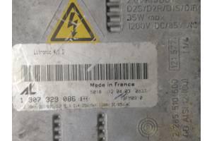 Б/у фара для Mazda 6 2002-2007/ GJ6E-51-041B