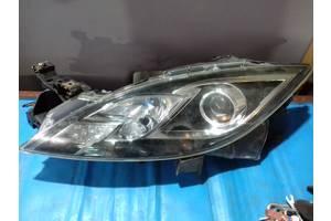 Б/у фара для Mazda 6 2007-2012