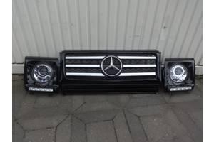 б/у Фары Mercedes G-Class