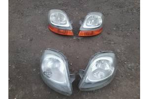 б/у Фары Opel Vivaro груз.