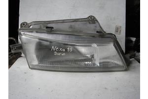 Б/у фара L + R Daewoo Nexia 1995 року, SUNGSAN 0701-000527, 0701-000528 -арт№5155-