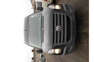 б/у Фары Volkswagen Crafter груз.