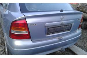 б/у Фаркопы Opel Astra G