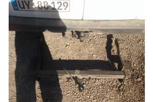 б/у Фаркопы Renault Trafic