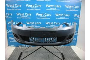 Б/У  Бампер передний Fiesta 1386201. Вперед за покупками!