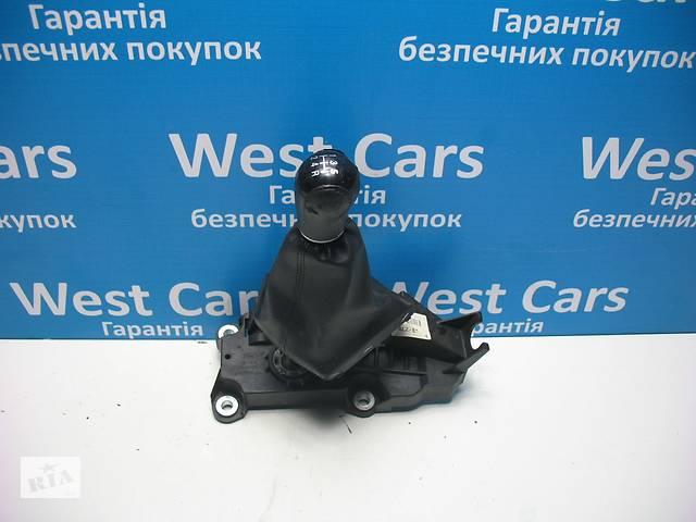 бу Б/У 2008 - 2011 Focus Куліса КПП. Вперед за покупками! в Луцьку