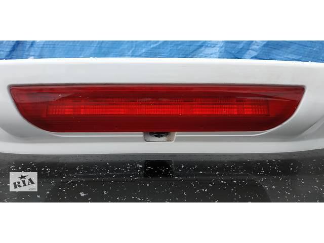 бу Б/у фонарь стоп крышки багажника для Nissan X-Trail Т32 в Харькове