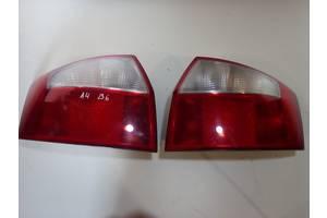б/в ліхтарі задні Audi A4