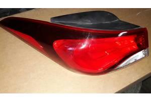 б/у Фонари задние Hyundai Elantra