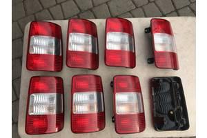 б/у Фонари задние Volkswagen Caddy