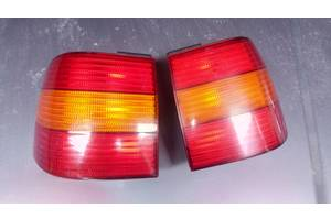 б/в ліхтарі задні Volkswagen B4